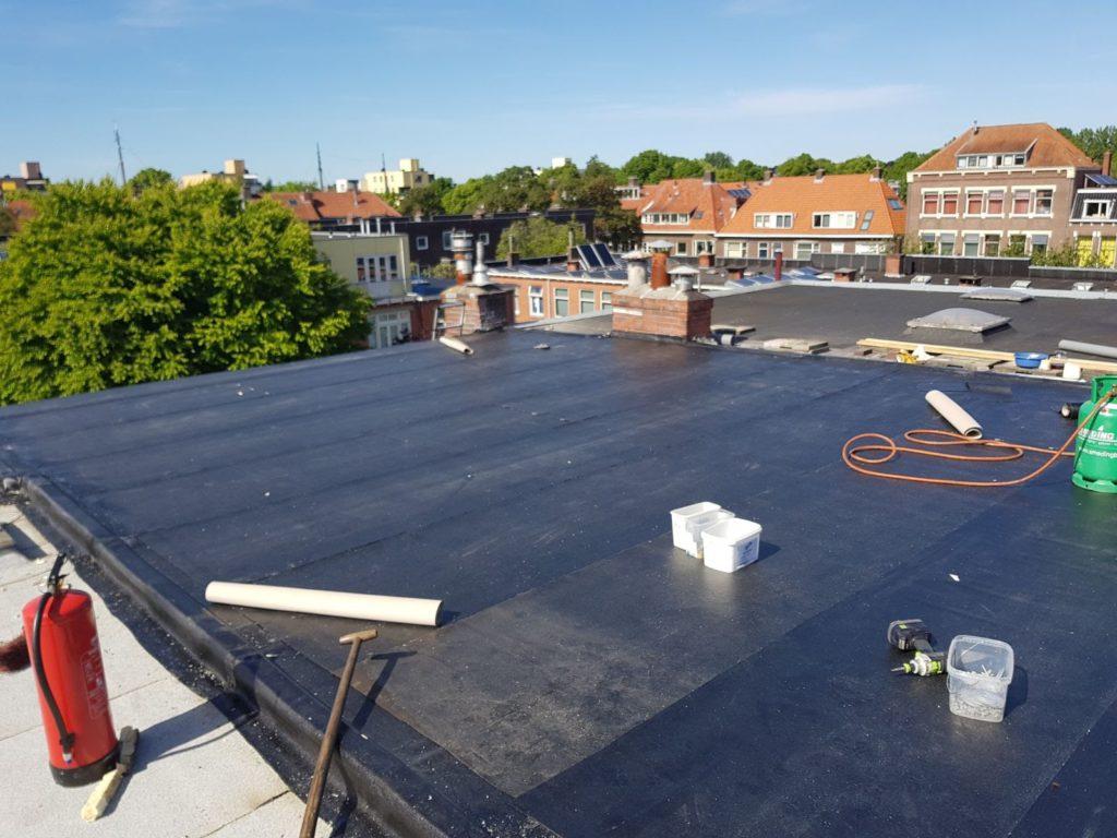 dakwerken Groningen Misker