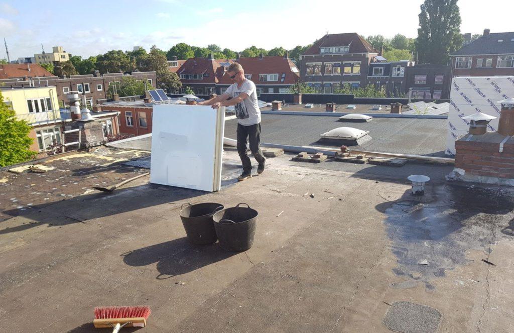 Misker Dakdekker Groningen